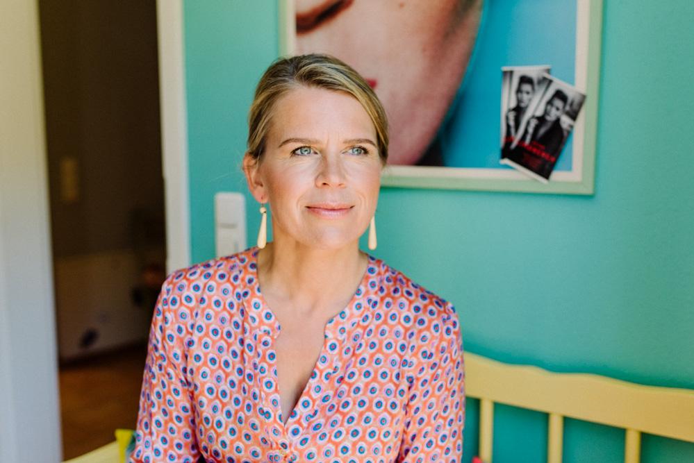 Julia Loder Branding Businessfoto