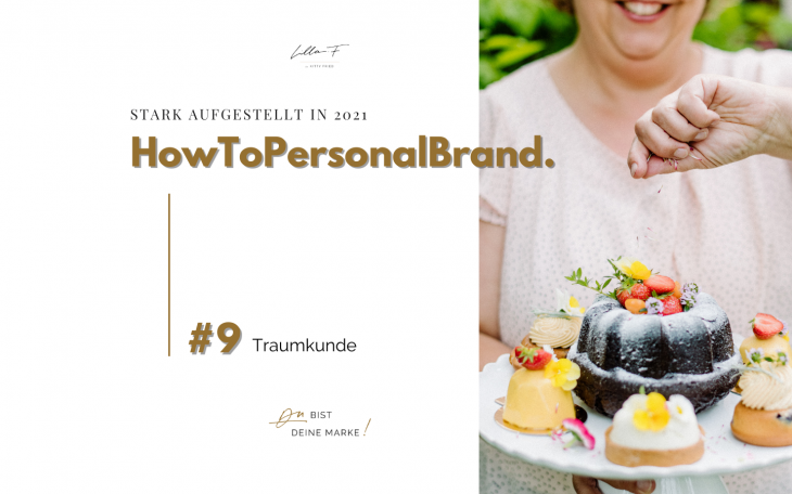 Traumkunden HowToPersonalBrand Kitty Fried