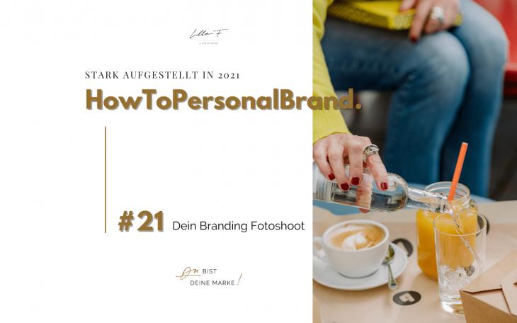 Branding Fotoshoot HowToPersonalBrand