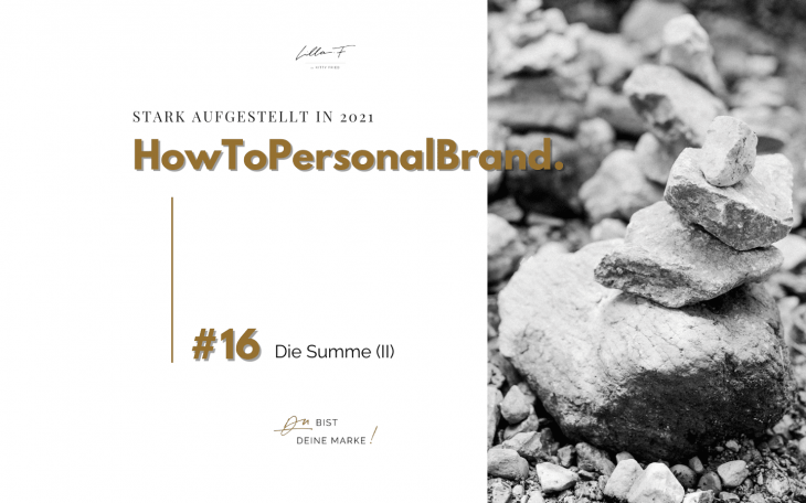Personal Branding Board HowToPersonalBrand Kitty Fried