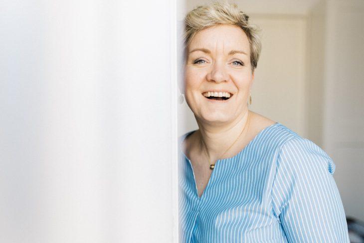 Onlinekongress Mutvoll Frauen im Business Mut machen
