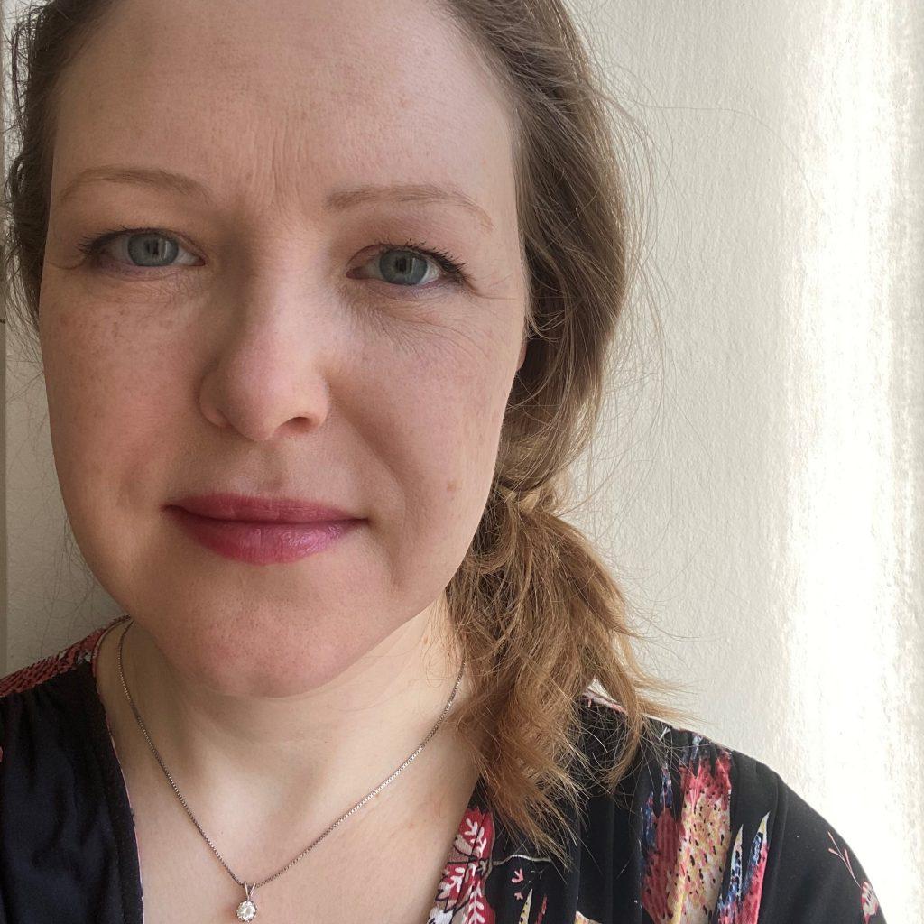Scheitern & Aufstehen Blogserie Astrid Fritz Zuckerfreiheit Kitty Fried