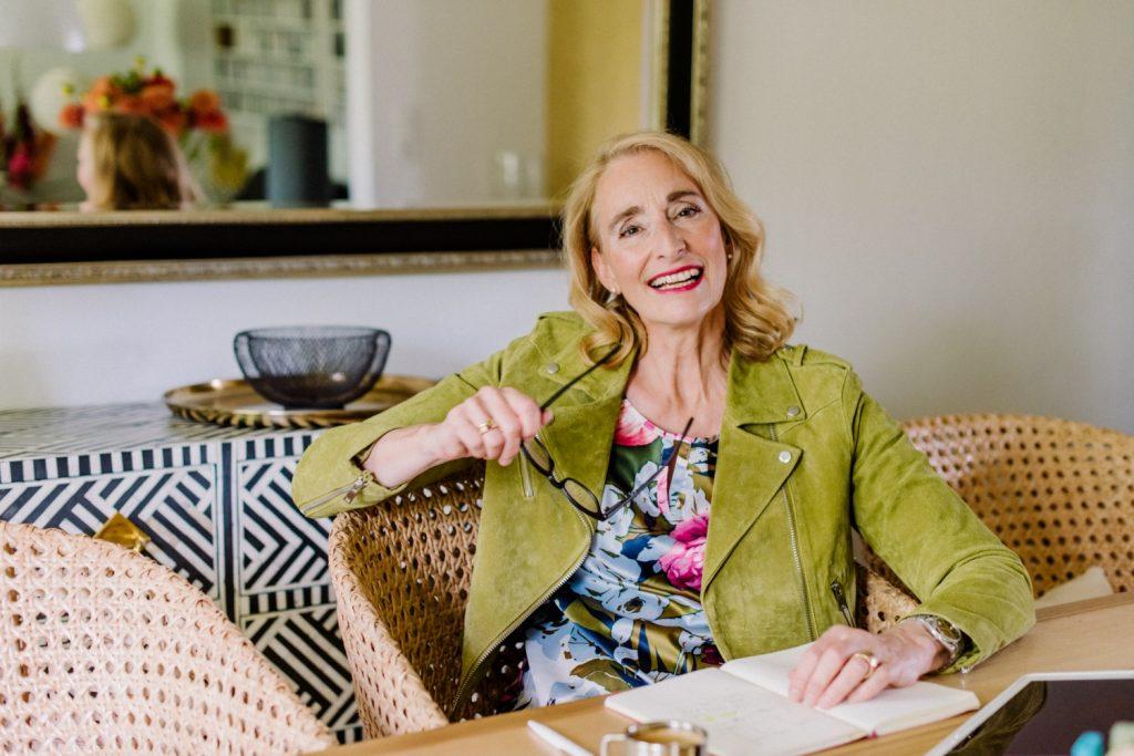 Kitty Fried Personal Brand Expertin trifft Anne Kitzmann Brandingfotos Geld