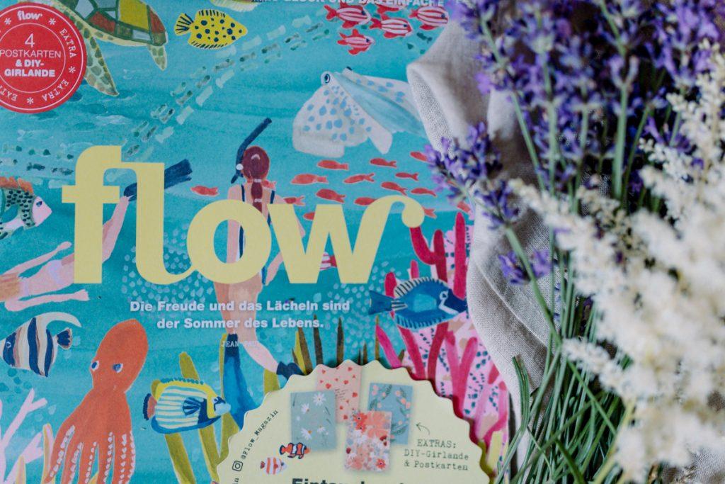 flow Magazin Kitty Fried Interview Pressefotos München