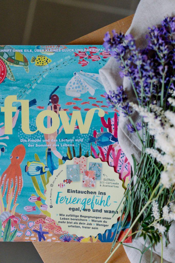 flow Magazin Kitty Fried Interview Brandingfotos München